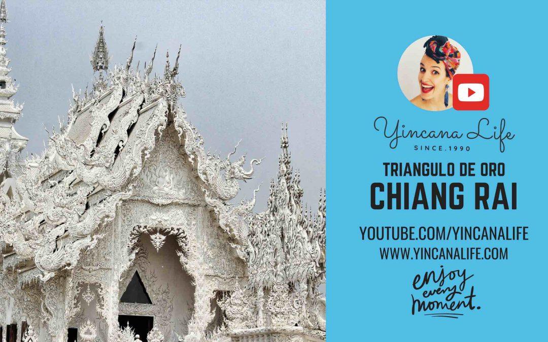 Triangulo de oro de Tailandia Guía de viaje 2019