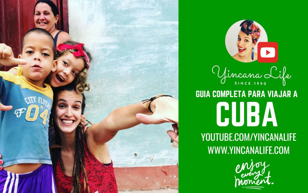 Consejos para viajar a cuba 2019