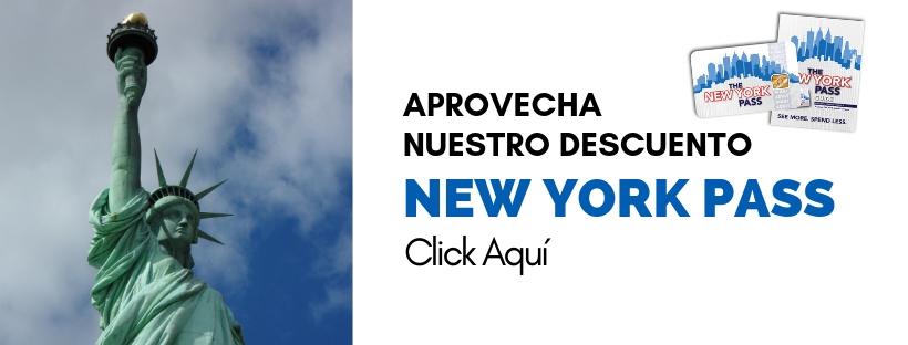 viajar a nueva york new york pass