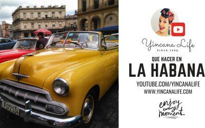 Que hacer en La Habana 2019
