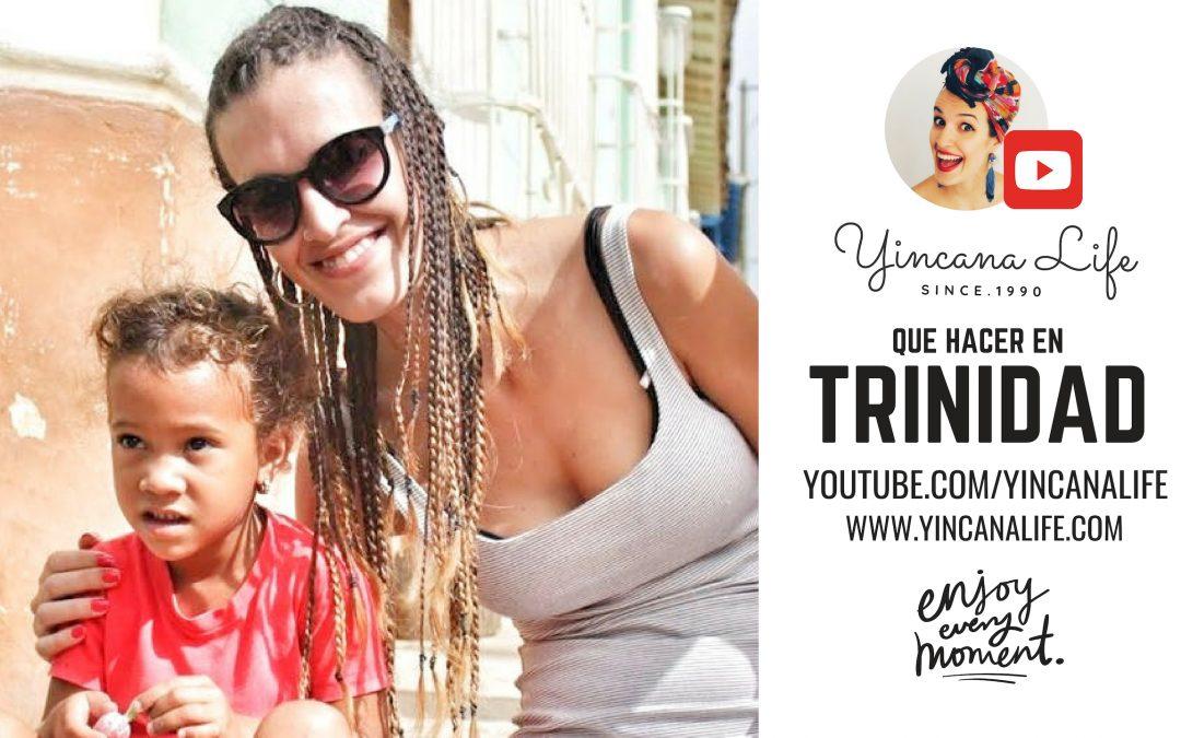 Que hacer en Trinidad, Cuba 2019