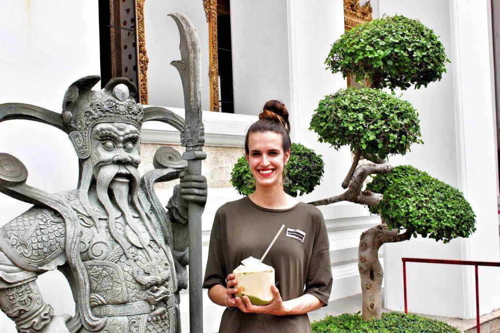 que hacer en bangkok 2019