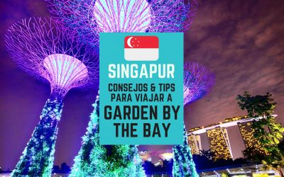 Garden By The Bay Todo lo que debes saber
